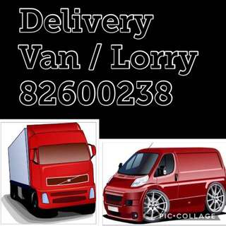 Delivery Services !!