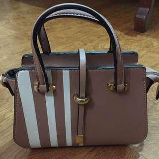 Old Rose/Pink Handbag/Slingbag