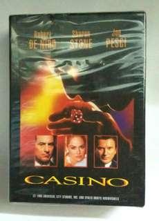 電影Casino賭城風雲 宣傳用撲克牌全新