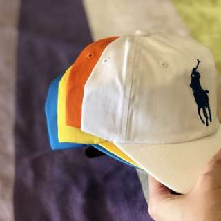 Kids POLO cap / hat