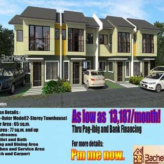 2 Story House and Lot in Consolacion Cebu