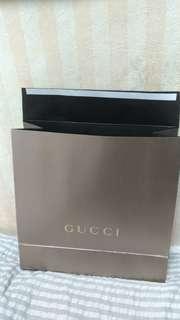 🚚 Gucci名牌紙袋