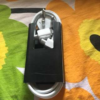 Part of Macbook Charger