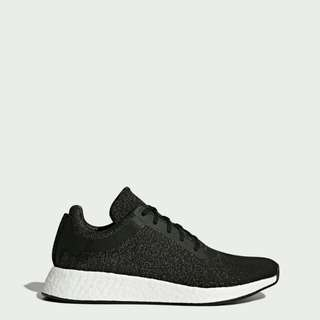 d03acc0e961 Adidas NMD R2 Wings + Horns Core Black Utility Black Grey Five
