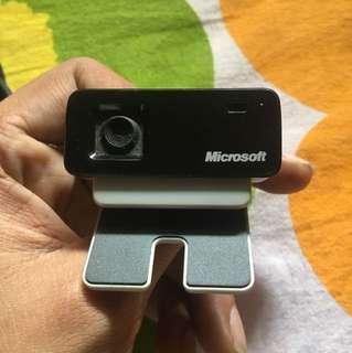 Microsoft VX500 Webcam