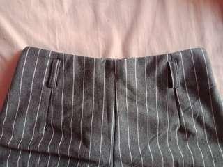 Celana casual line