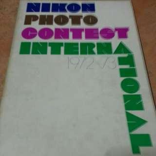 NIKON Photo Contest International, 1972/1973 Shigeaki Nezu