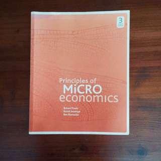 Unsw - Microeconomics