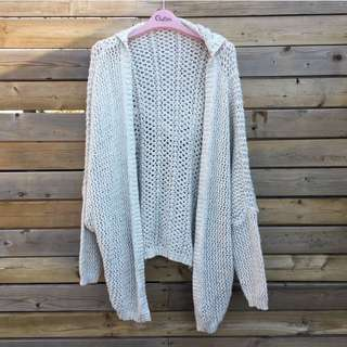 Brandy Melville Knitted Cardigan