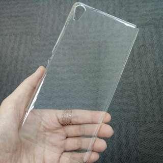 Sony Xperia XA Ultra / C6 Case (Clear/Transparent)