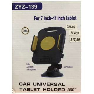 Car Universal Tablet Holder 360