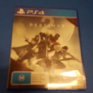Destiny 2 (PS4) [Preowned]