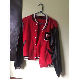 Sports Cool Jacket Size 10