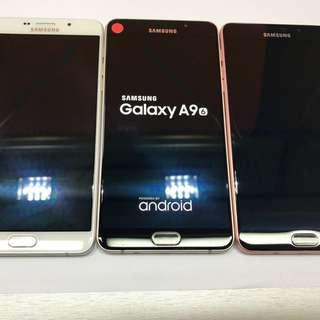 Samsung galaxy A9 Pro HK