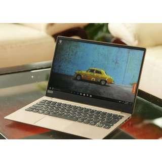 """Lenovo 小新 潮 7000 13.3"""" i3-7100U,4G,256G,,1920×1080P laptop 99%NEW"""