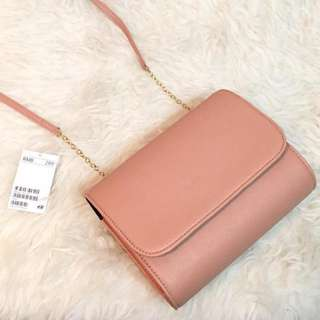 HnM Mini Clutch Original