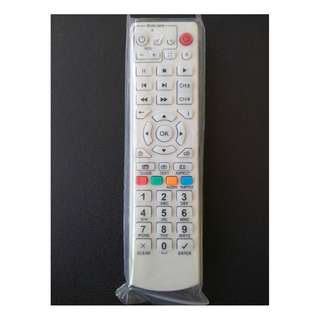 全新 Magic TV 機頂盒代用遙控器 (適用於 MTV3000-9500D) Replacement Remote Control for Magic TV STB only