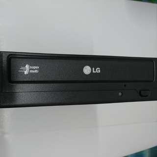 LG - DVD Rewriter (GH22NS50)