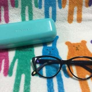 Tiffany & Co. prescription eyeglasses