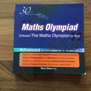 Math Olympiad assessment
