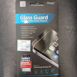 Quality Screen Protector (Samsung S 5) - CLEARANCE