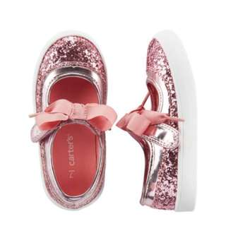 Carter's Baby, Kids Shoes, Christmas