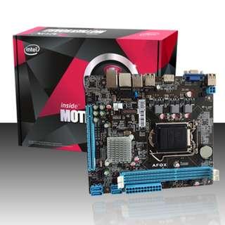 Intel H81 (IH81-MA)