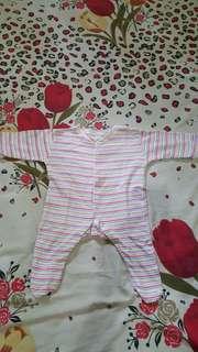 Baby jumper 9 - 12 month ( Turun harga )