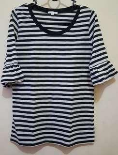 Tshirt Stripe
