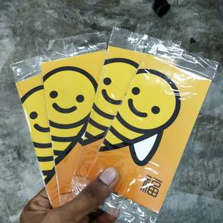 Ang Bao from HonestBee