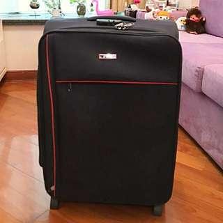 Polo 25吋超實用旅行喼 /行李箱