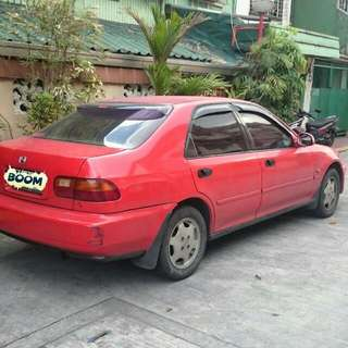 Honda Civic 94 LX
