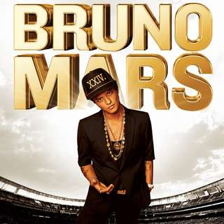 BRUNO MARS 24K GEN AD TICKETS