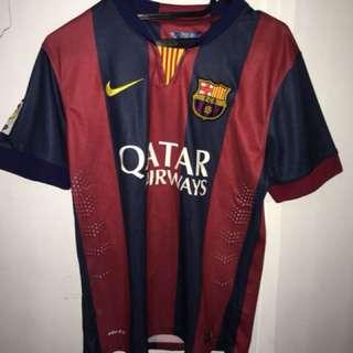 Jersey Barcelona Barca