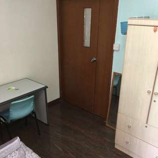 (Tiong Bahru) Commnon room to rent immediately