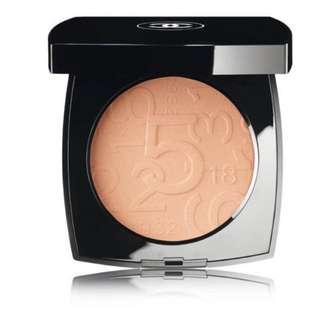 Chanel CHIFFRES ENTRELACÉS - healthy glow luminous powder