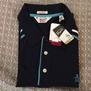 Original PENGUIN Men's Polo Shirt