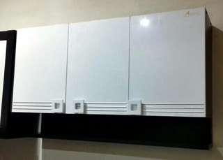 Kitchen Set Atas 3 Pintu Apanel KCA-9113