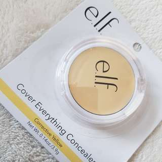 NEW!! E.L.F Cover Everything Concealer.