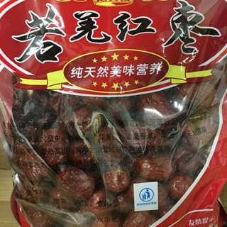 紅棗(細粒)