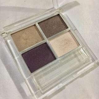 Ulta 3 eye shadow palette