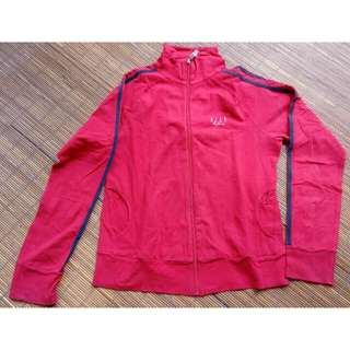 Running Jacket Elle