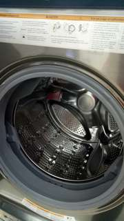 Mesin Cuci LG 21 Kg Promo Dp 0% Dan Cicilan 0%