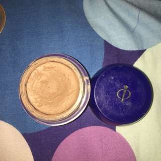 Inez correcting cream no.4