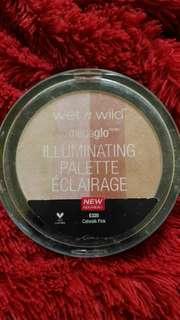 Wet & wild megaglo