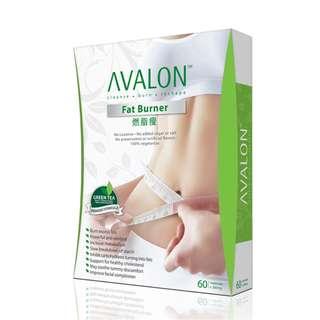 Avalon Fat Burner- 60caps