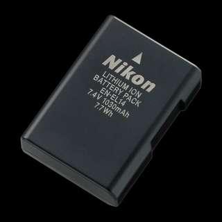 Nikon Battery EN-EL14