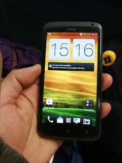 Htc one xl  nfc function ( read & see my carousell information other mobile)