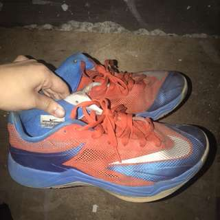 AUTHENTIC NIKE FIRE ZOOM XDR