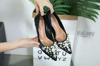 *K*LS*Y Shoes R73-1  (19)*